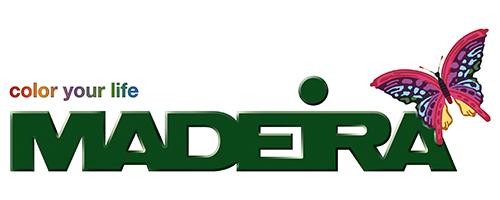 Madeira Scheren