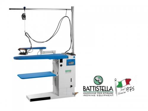 Battistella Giunone -Blowing-