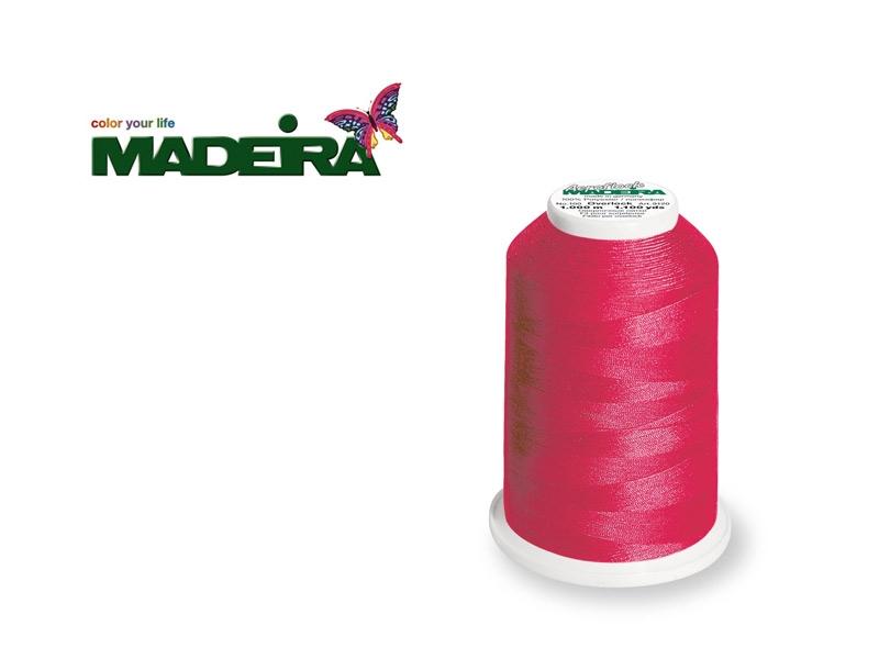 Madeira - Aeroflock, Garn für Overlock