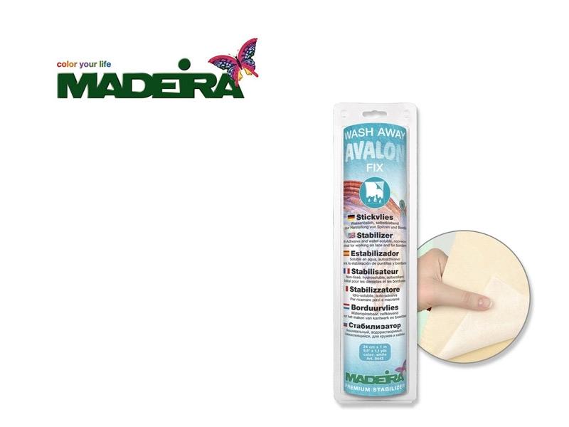 Madeira - Wash Away Avalon Fix