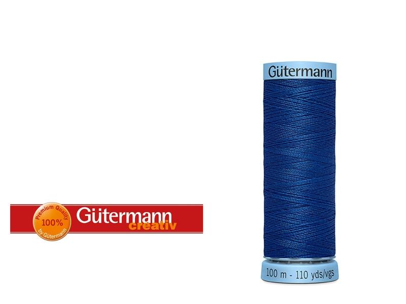 Gütermann S 303 - Reine Seide