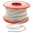 Gardinen Bleiband leicht 50m Rolle