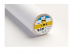 Gewebeeinlage G 785 für Klein- und Vorderteile, Meterware
