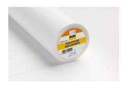 Stickvlies Soluvlies wasserlöslich, Meterware