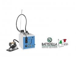 Battistella Dampferzeuger Barbara 31