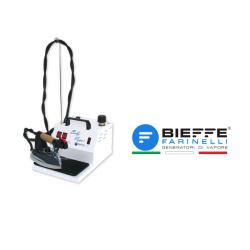 Bieffe Dampfbügelsystem  <br />Baby  Vapor 2,0 Ltr