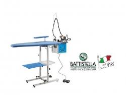 Battistella Ker5 Dampfbügelsystem