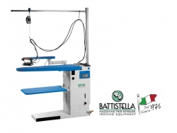 Battistella Giunone -Blowing-