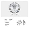 Sew-on Stones Xirius #3288 12mm 72 Stk