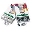 Madeira Bobbins Unterfaden Schachtel 50Stk