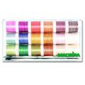 Madeira Cotona No.50 Multicolor Stickbox