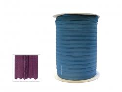 YKK Reißverschluss <br />4,2 mm Kunststoffspirale<br />Meterware