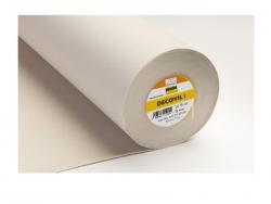 Bügeleinlage Decovil I für Bastelarbeiten, Kreativarbeiten, Meterware