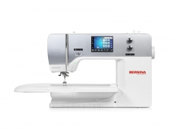 BERNINA 770 QE (Stickmodul optional)