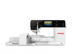 Bernina B590 (inkl. Stickmodul)