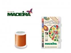 Madeira - Stickgarnbox Decora