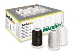 Madeira - Overlockbox 3+1