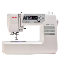 Janome - 230DC