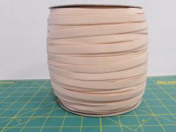 Gummiband - 10 mm (lachs/rosa)