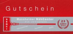 Gutschein 750 EUR
