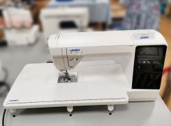 Juki - Kirei NX7 Nähmaschine Vorführmodell