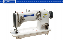 SEWMAQ - SW-217-1 / Zig-zag sewing machine / Industrial / Sewmaq