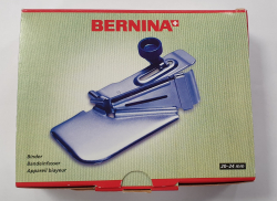 Bernina Bandeinfasser