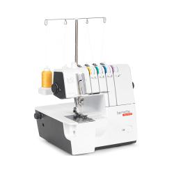 Coverstich-Maschine bernette 42 Funlock Vorführmodell