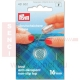 Prym Fingerhut mit Anti-Rutsch-Kante 16mm
