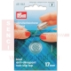 Prym Fingerhut mit Anti-Rutsch-Kante 17mm