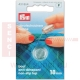 Prym Fingerhut mit Anti-Rutsch-Kante 18mm