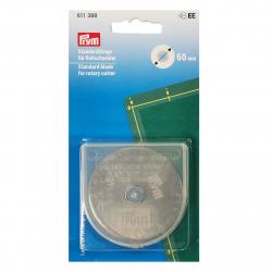 Prym Ersatzklinge Standard Ø 60 mm