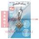 Prym Fashion-Zipper Altmessing
