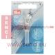 Prym Fashion-Zipper Transparent Matt