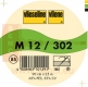 Vlieseline M12