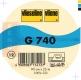 Vlieseline G740