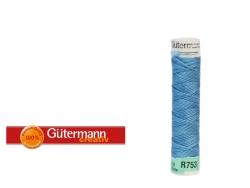 Gütermann R 753 - Knopflochseide