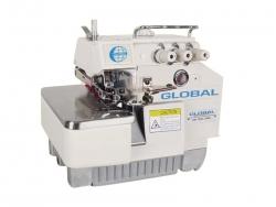 Global OV 100 Series - Industrie Overlock