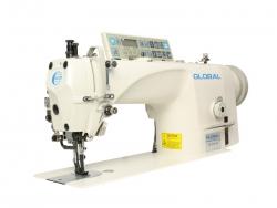 Global WF 3955 AUT Steppstichmaschine